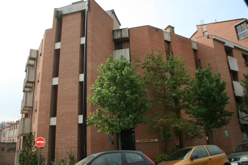 Appartement à louer 1 17.5m2 à Albi vignette-5