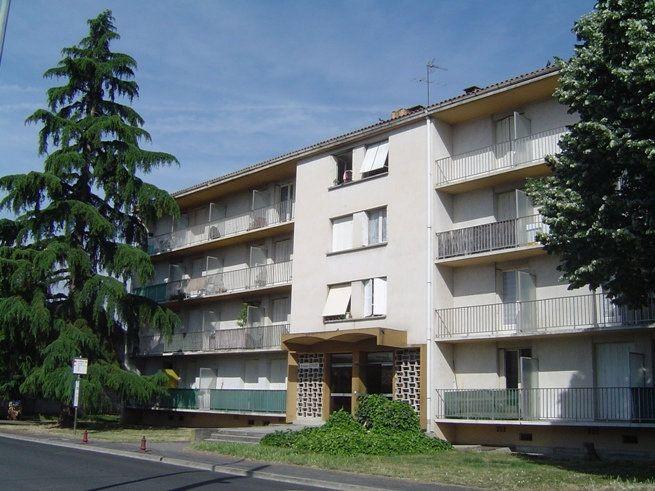 Appartement à louer 1 17m2 à Albi vignette-6