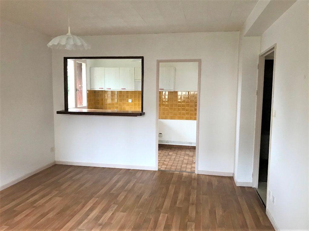 Appartement à louer 2 45m2 à Albi vignette-1