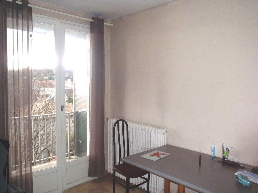 Appartement à vendre 1 18m2 à Albi vignette-3