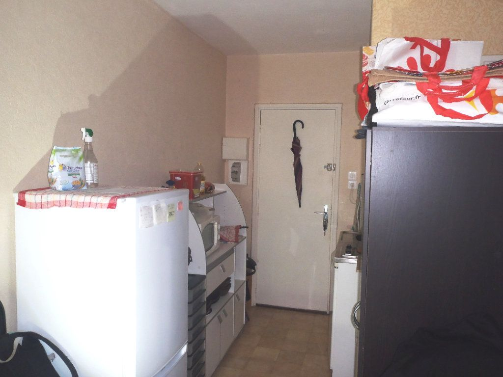 Appartement à vendre 1 18m2 à Albi vignette-5