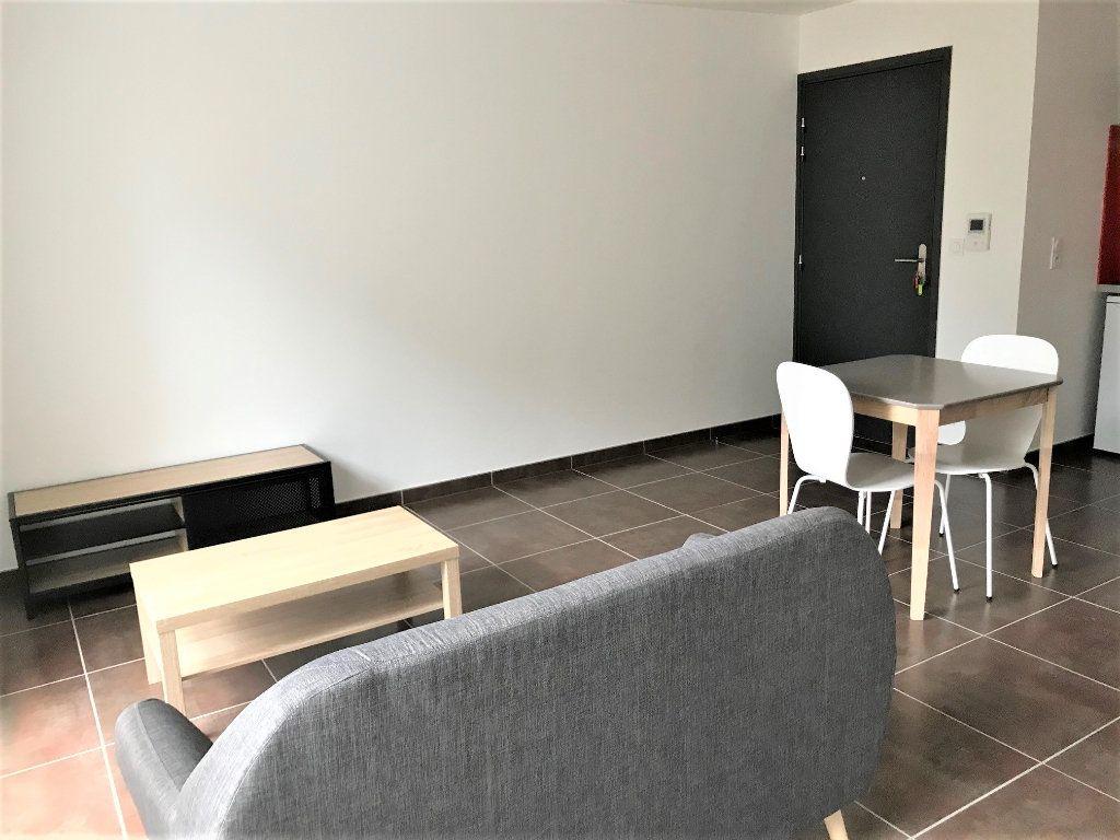 Appartement à louer 1 29m2 à Albi vignette-4