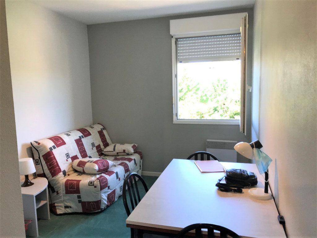 Appartement à louer 1 19m2 à Albi vignette-1