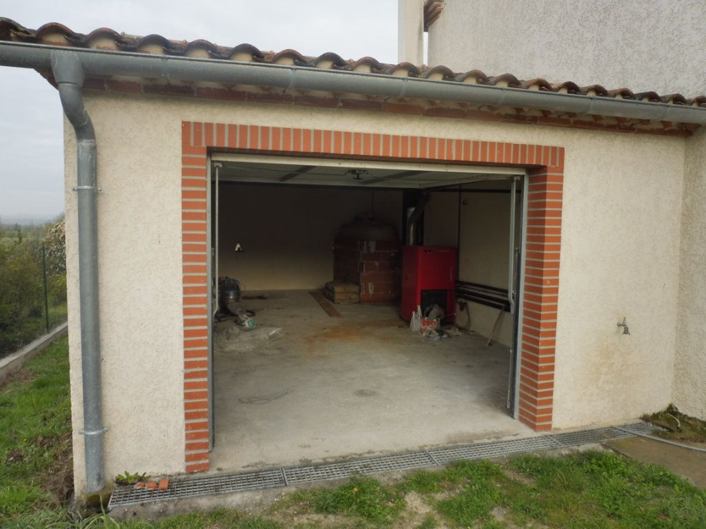 Maison à vendre 5 155m2 à Labastide-de-Lévis vignette-9