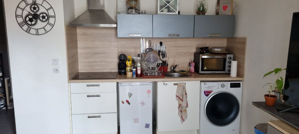 Appartement à louer 2 37m2 à Albi vignette-2