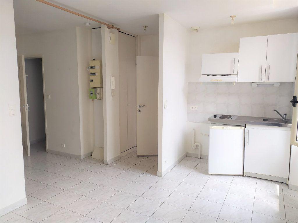 Appartement à louer 1 26m2 à Albi vignette-1