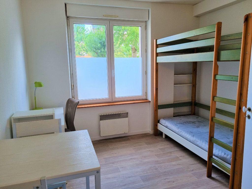 Appartement à louer 1 12m2 à Albi vignette-1