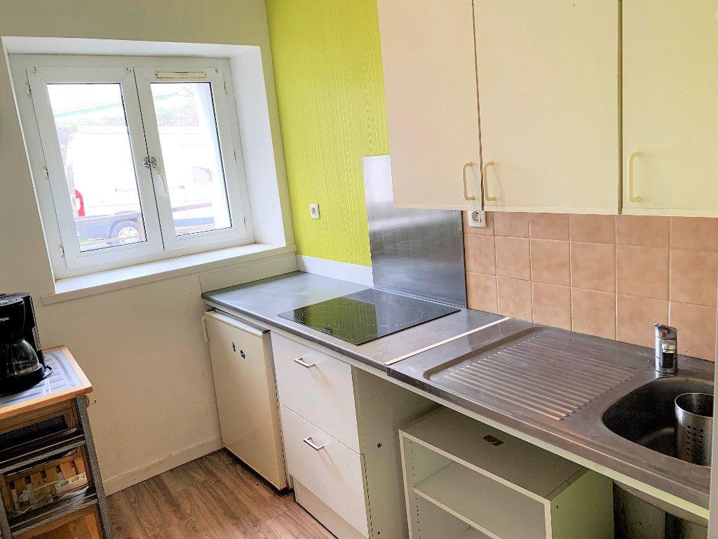Appartement à louer 2 25m2 à Brest vignette-1