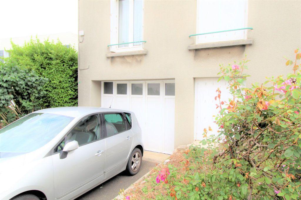 Appartement à vendre 3 62m2 à Brest vignette-1
