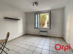 Appartement à louer 1 20.9m2 à La Fare-les-Oliviers vignette-4