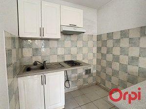 Appartement à louer 1 20.9m2 à La Fare-les-Oliviers vignette-6