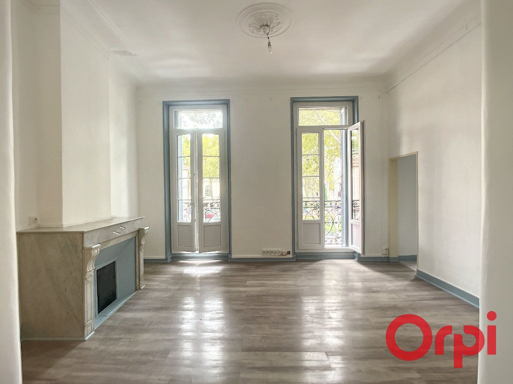 Appartement à louer 3 74.35m2 à Salon-de-Provence vignette-1