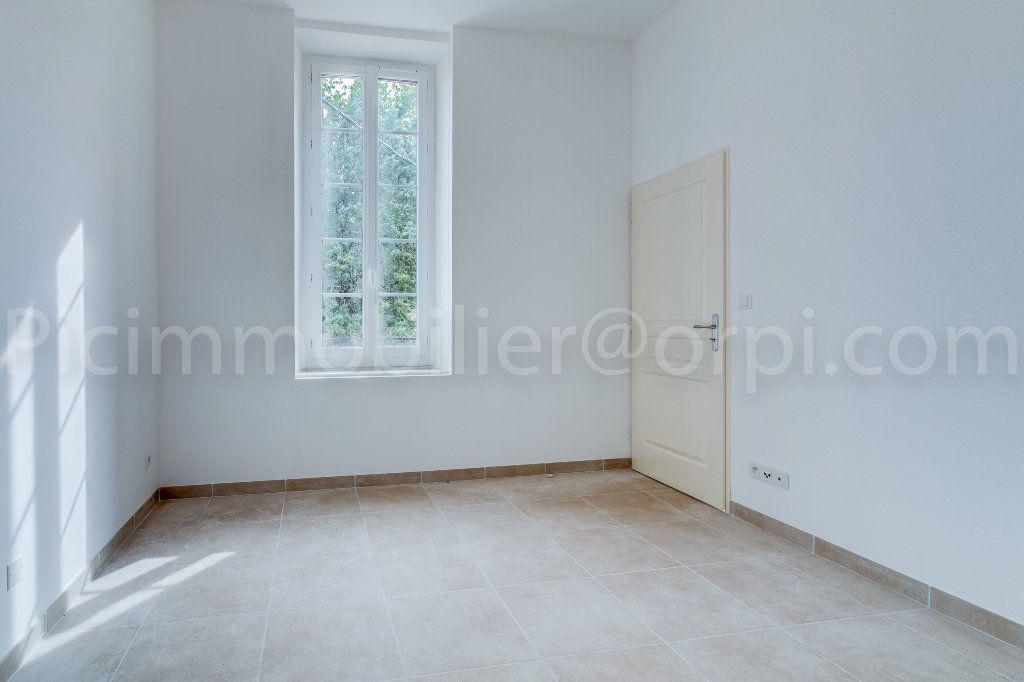 Appartement à louer 2 51.5m2 à Saint-Chamas vignette-3