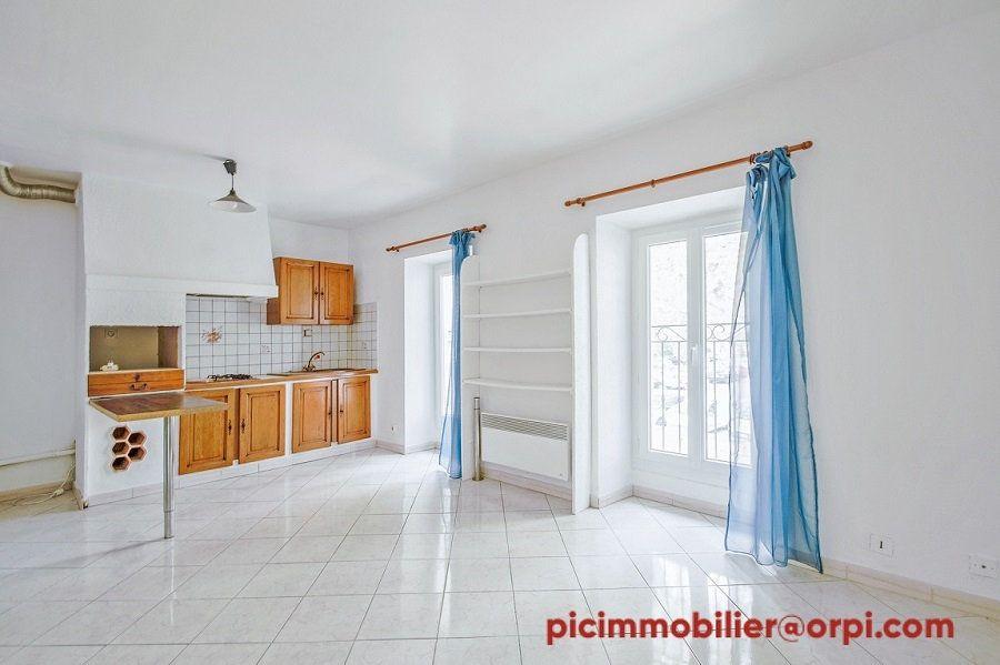 Appartement à vendre 1 24.43m2 à Grans vignette-1