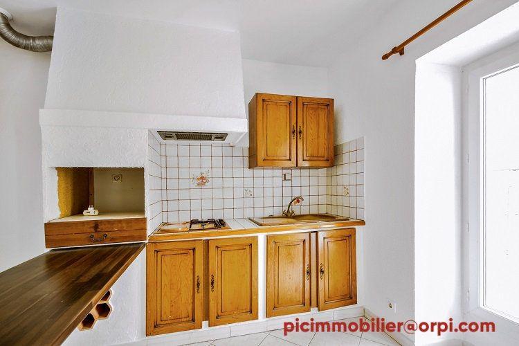 Appartement à vendre 1 24.43m2 à Grans vignette-2