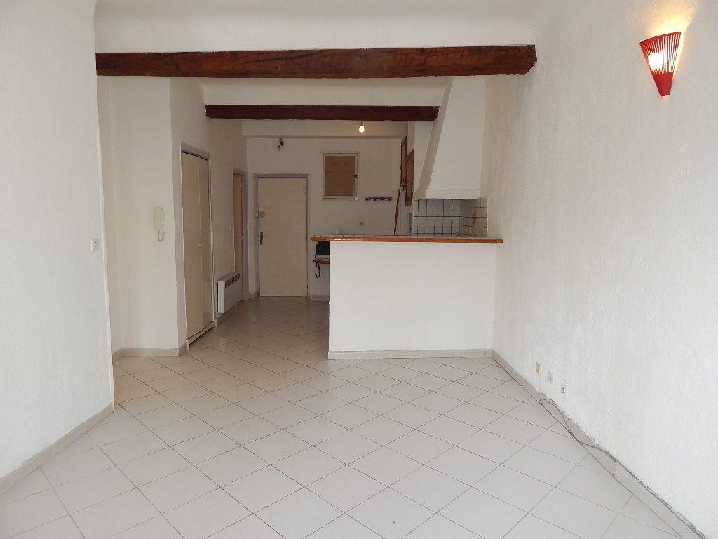 Appartement à vendre 2 44m2 à Grans vignette-2