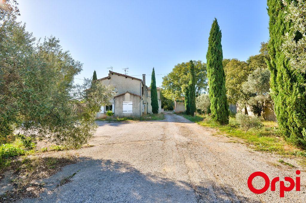 Maison à vendre 4 83.08m2 à Lançon-Provence vignette-1