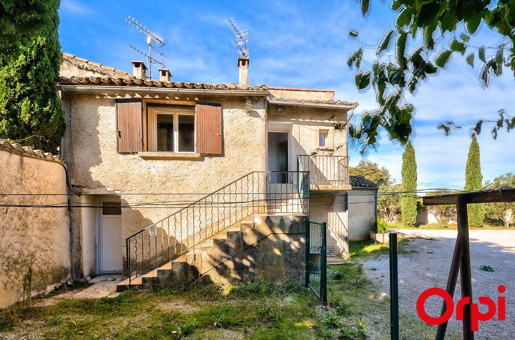 Maison à vendre 4 83.08m2 à Lançon-Provence vignette-2