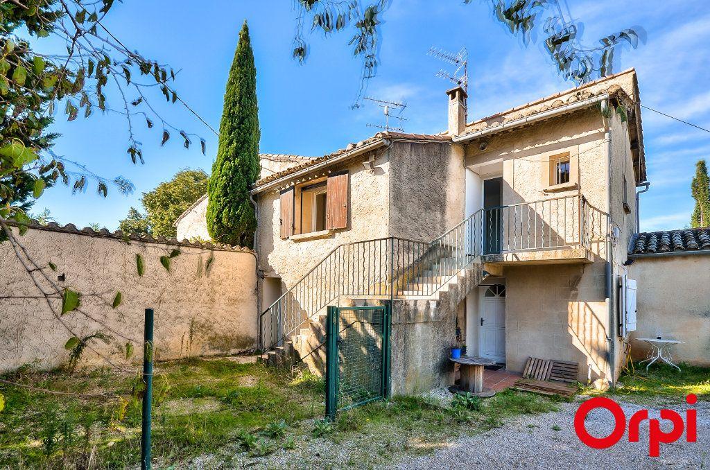 Maison à vendre 4 83.08m2 à Lançon-Provence vignette-3