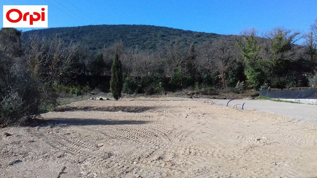 Terrain à vendre 0 250m2 à Le Puy-Sainte-Réparade vignette-1