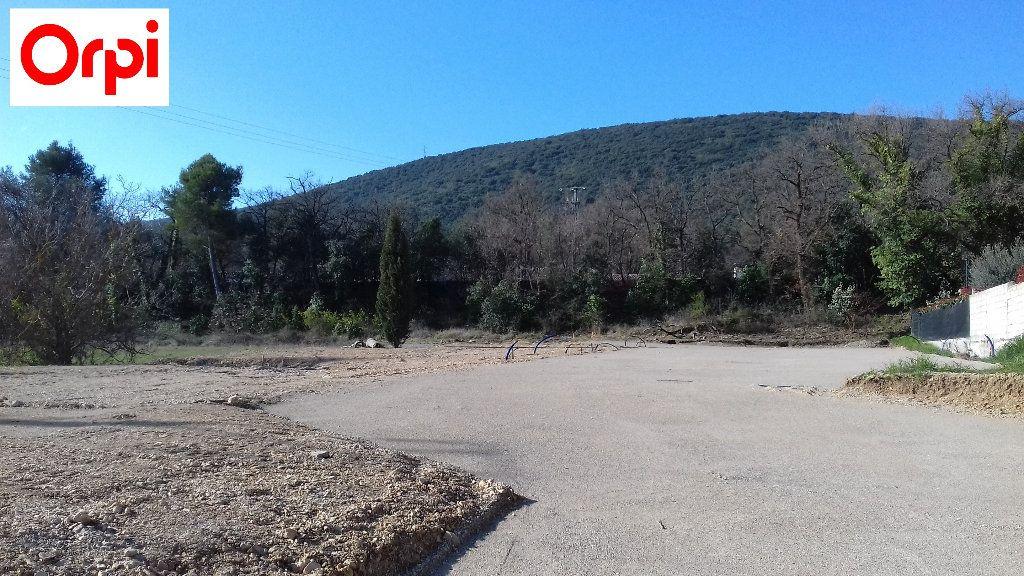 Terrain à vendre 0 250m2 à Le Puy-Sainte-Réparade vignette-2