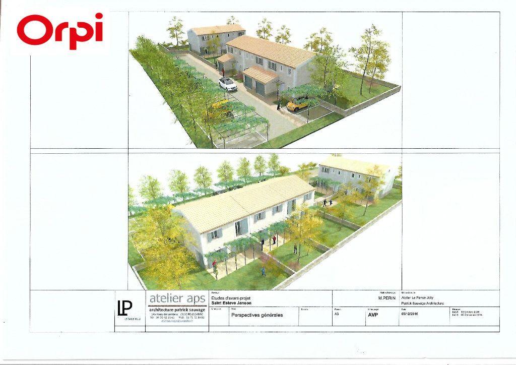 Terrain à vendre 0 283m2 à Le Puy-Sainte-Réparade vignette-3