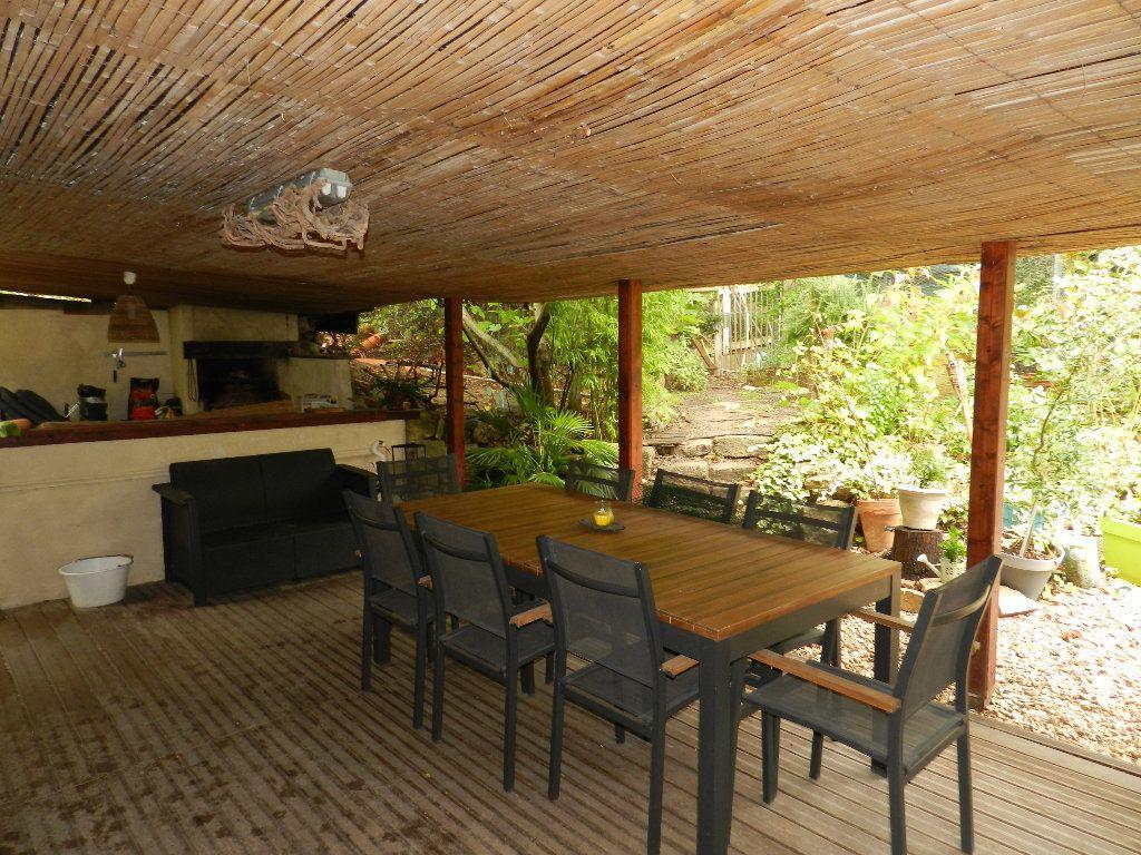 Maison à vendre 6 191m2 à Rognes vignette-2