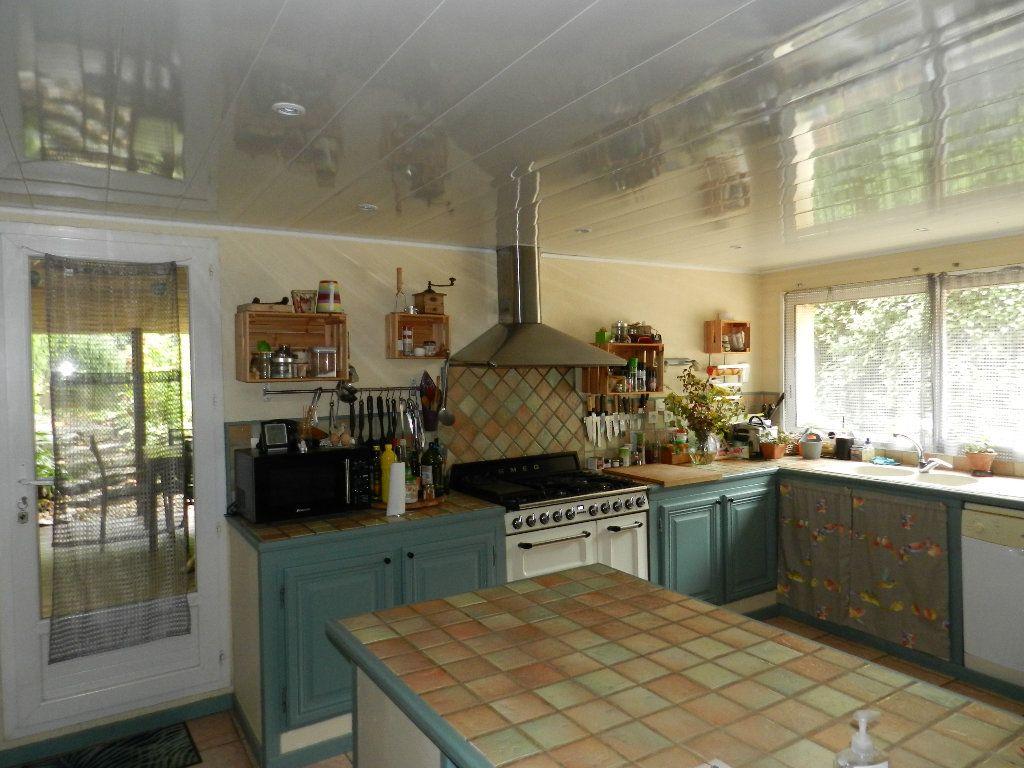Maison à vendre 6 191m2 à Rognes vignette-3
