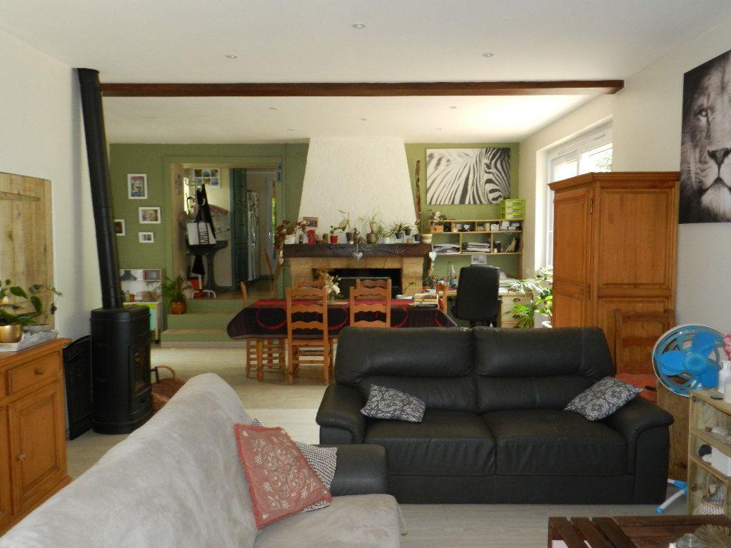 Maison à vendre 6 191m2 à Rognes vignette-4