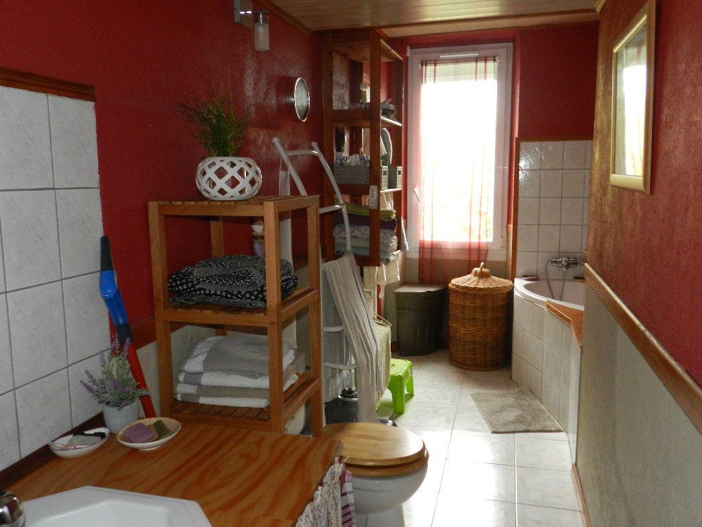 Maison à vendre 6 191m2 à Rognes vignette-9