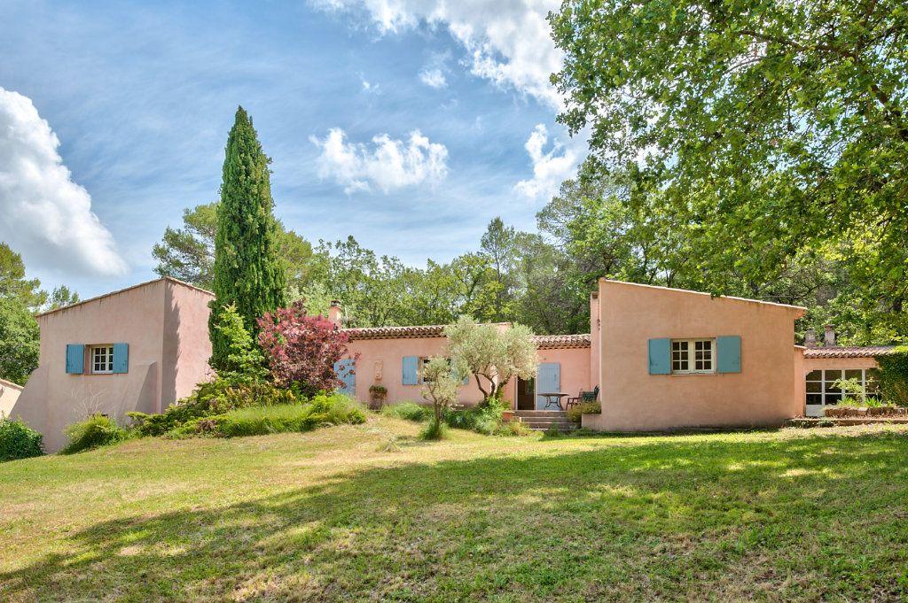 Maison à vendre 6 150m2 à Le Puy-Sainte-Réparade vignette-1