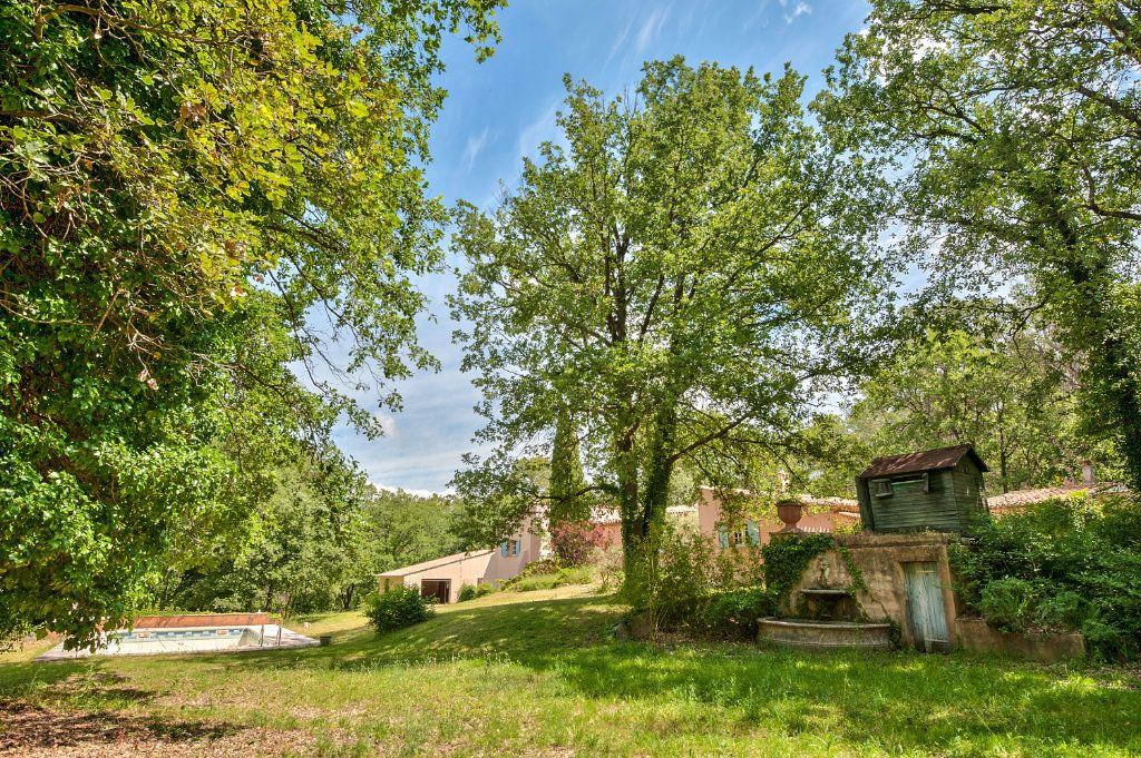 Maison à vendre 6 150m2 à Le Puy-Sainte-Réparade vignette-2