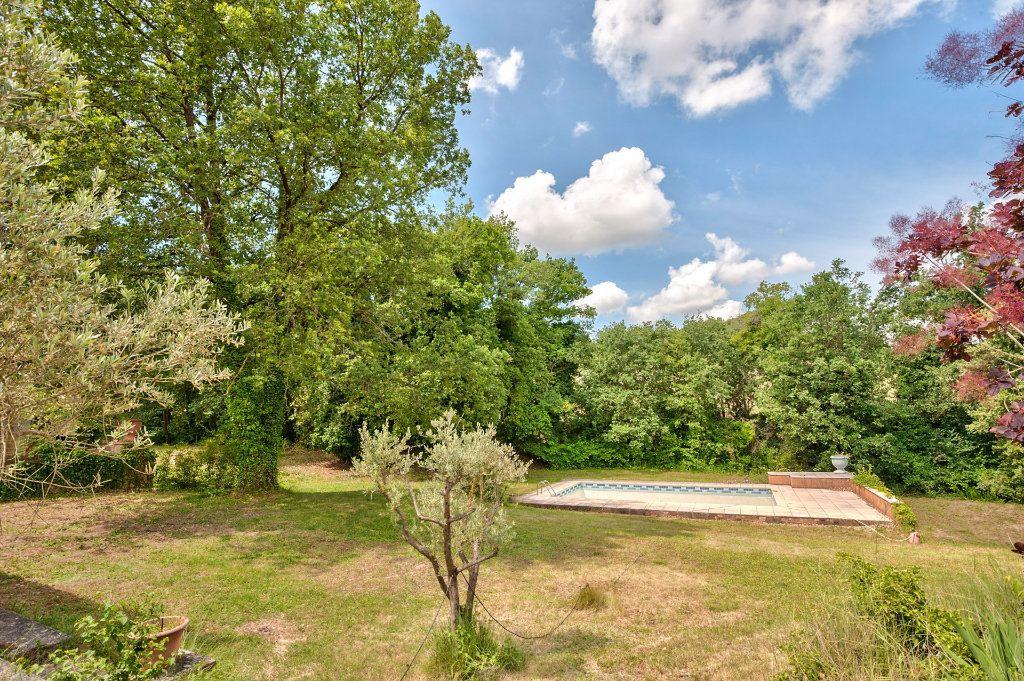 Maison à vendre 6 150m2 à Le Puy-Sainte-Réparade vignette-5
