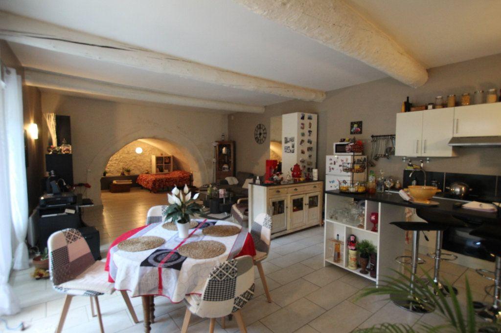 Appartement à vendre 3 90m2 à Lambesc vignette-2