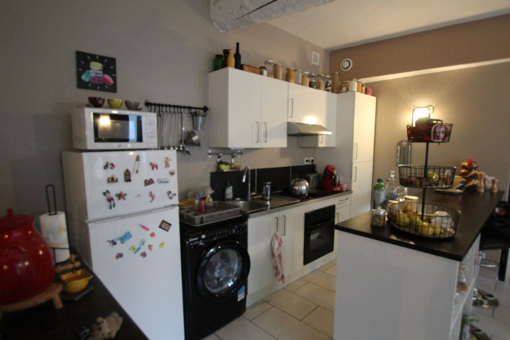 Appartement à vendre 3 90m2 à Lambesc vignette-3