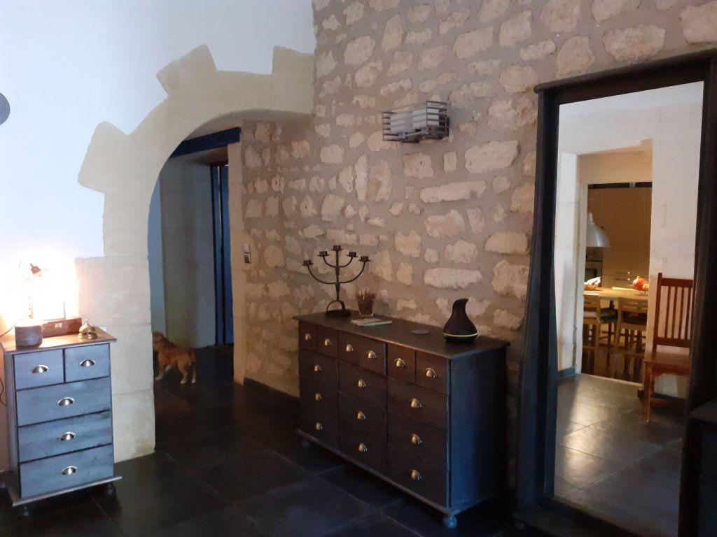 Maison à vendre 6 202m2 à Paradou vignette-3