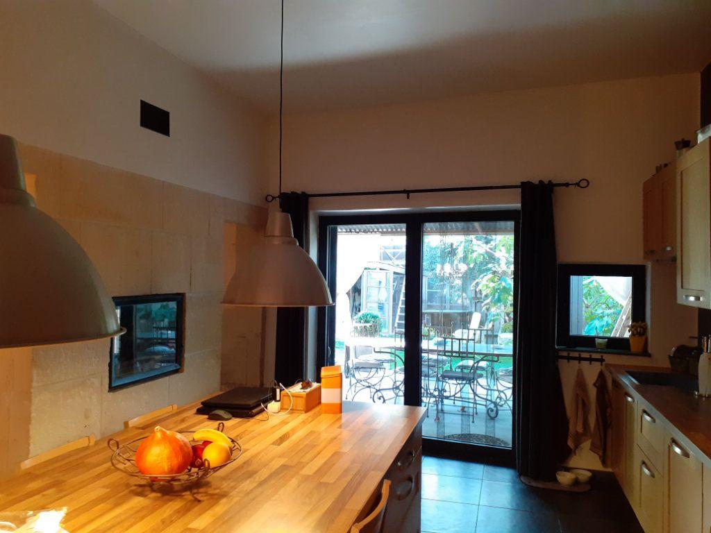 Maison à vendre 6 202m2 à Paradou vignette-5