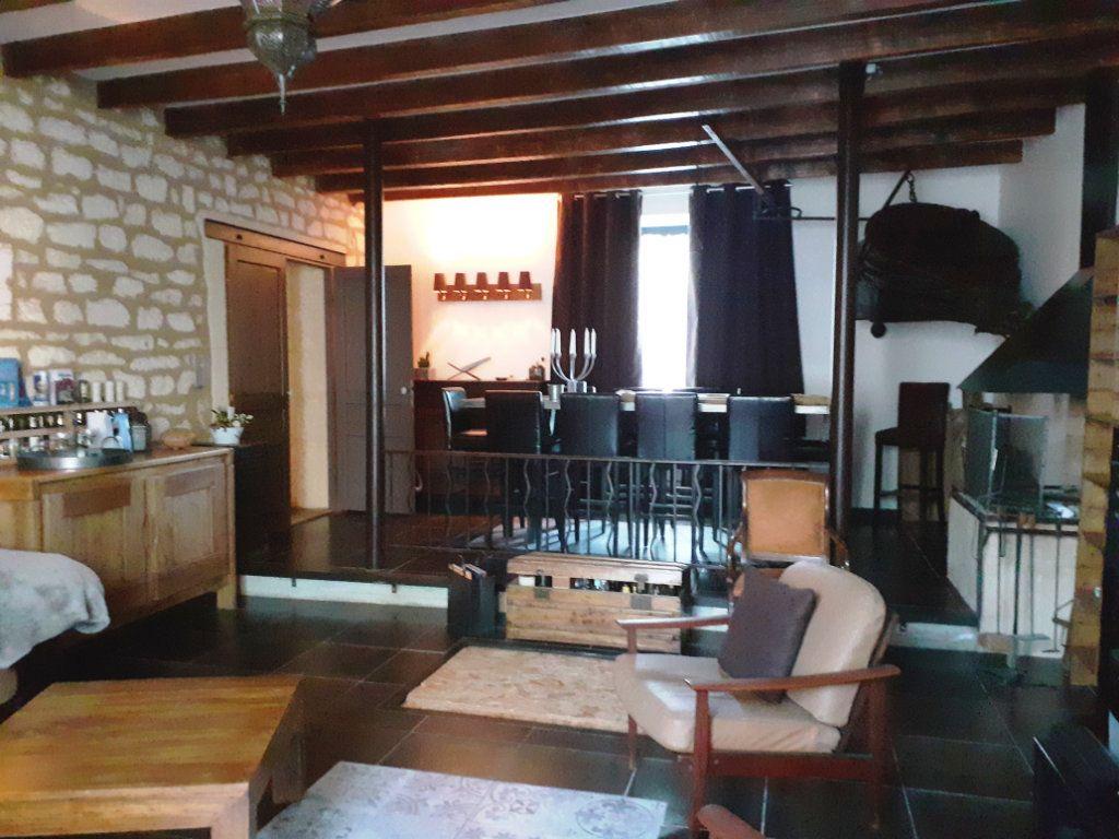 Maison à vendre 6 202m2 à Paradou vignette-6