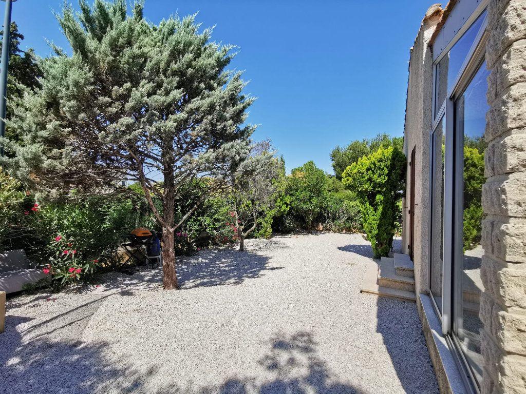 Maison à vendre 5 130m2 à Saint-Victoret vignette-1