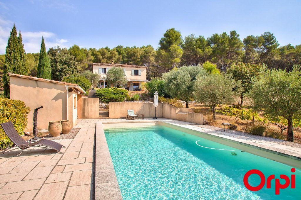 Maison à vendre 8 170m2 à Cabriès vignette-1