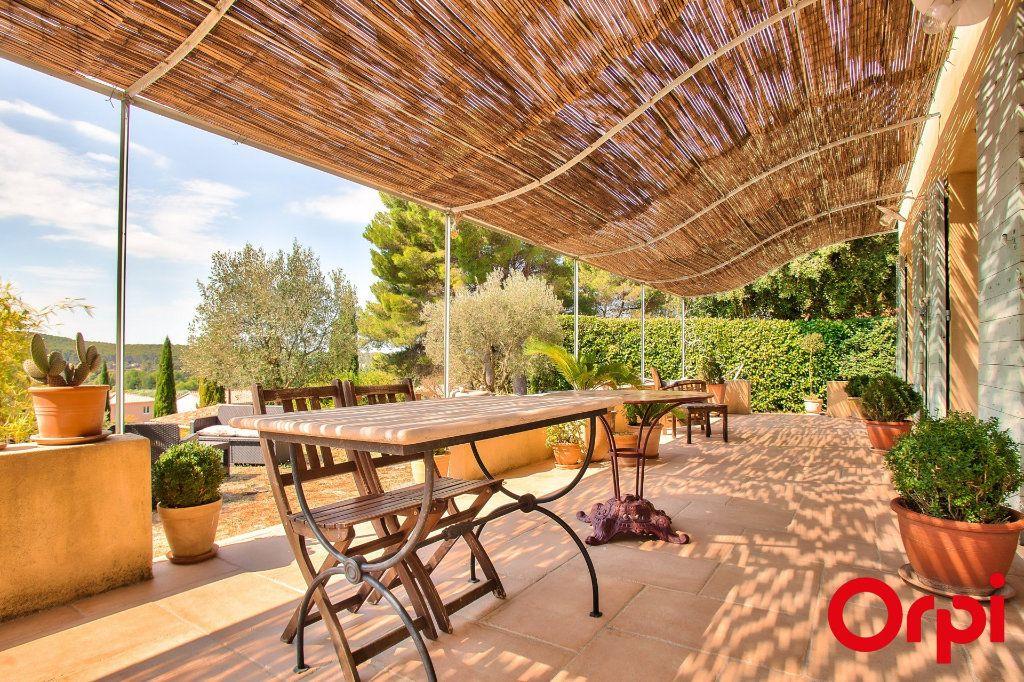 Maison à vendre 8 170m2 à Cabriès vignette-2