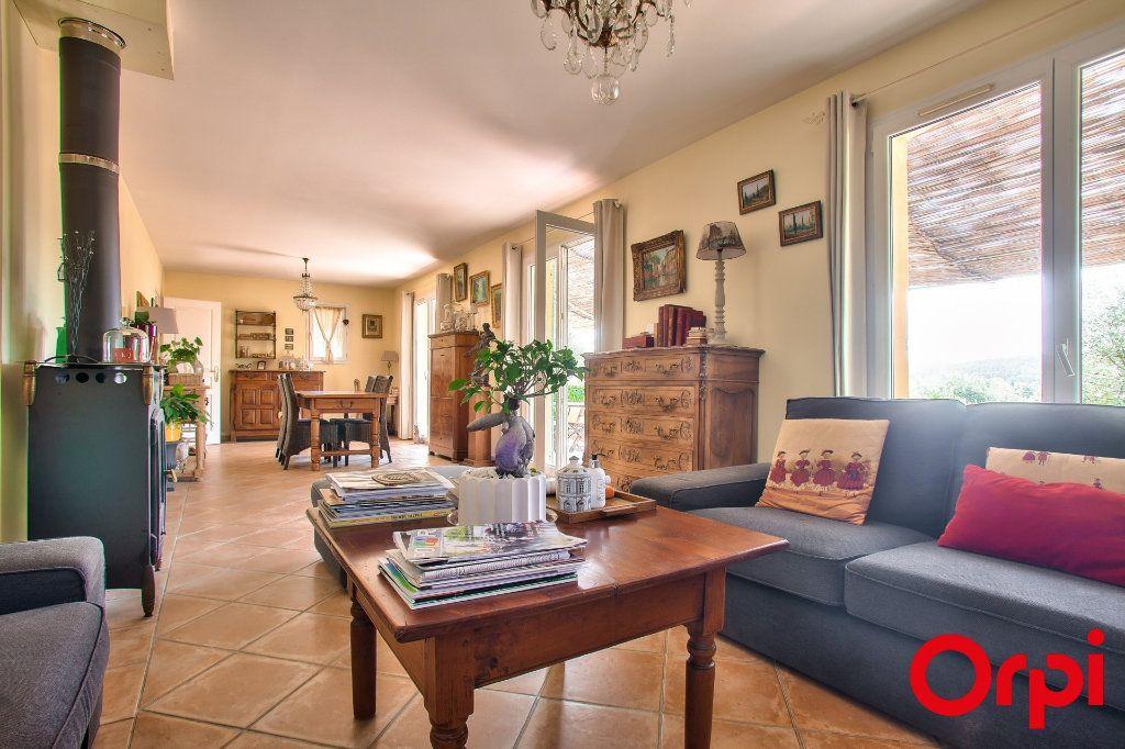 Maison à vendre 8 170m2 à Cabriès vignette-3