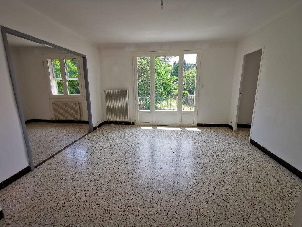 Maison à vendre 3 60m2 à Lambesc vignette-2