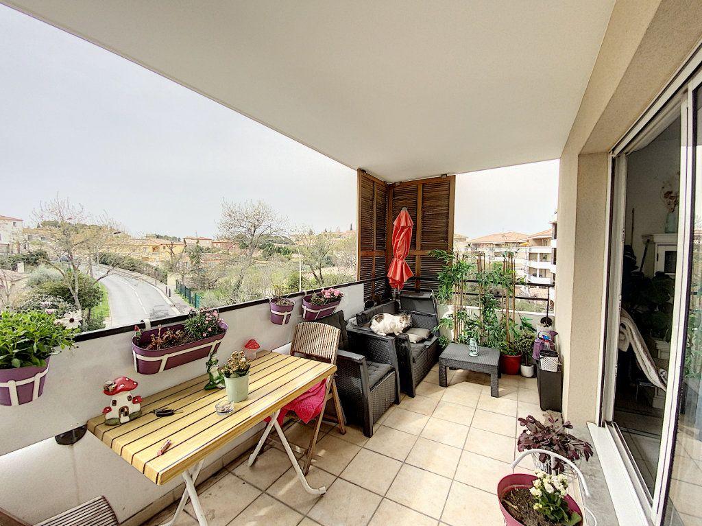 Appartement à vendre 2 38.57m2 à Marseille 13 vignette-2