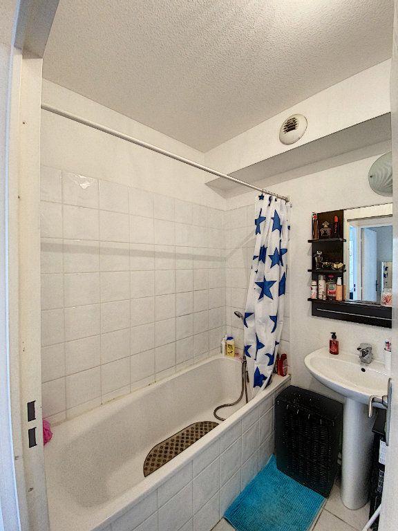 Appartement à vendre 2 38.57m2 à Marseille 13 vignette-5
