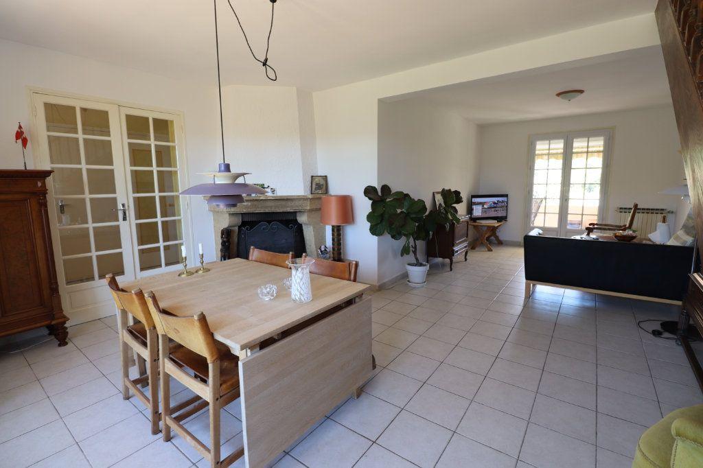 Maison à vendre 7 173m2 à Lambesc vignette-3