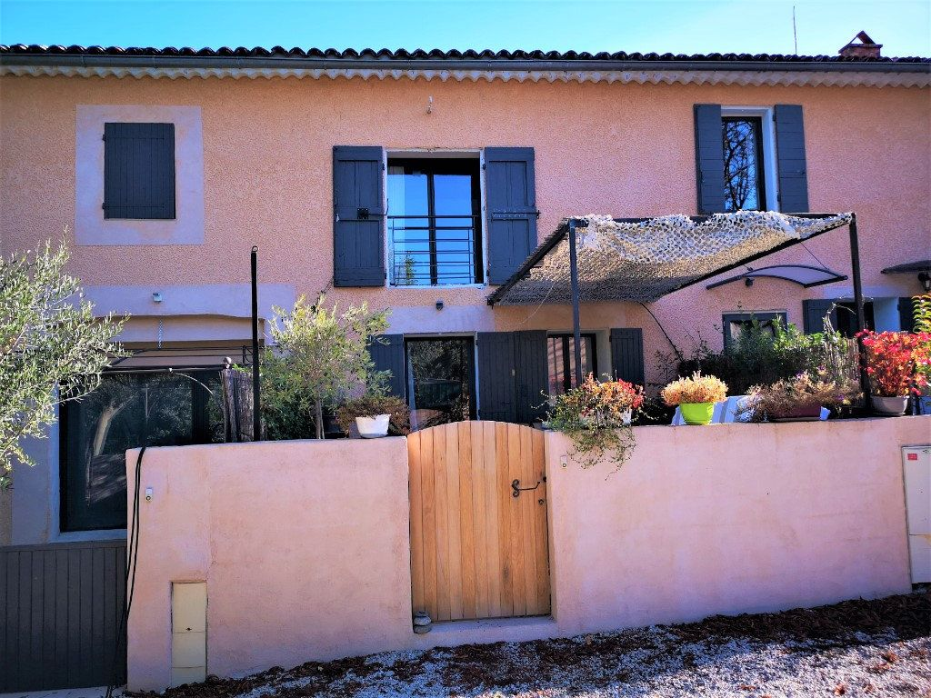 Maison à vendre 3 56.7m2 à Le Puy-Sainte-Réparade vignette-1