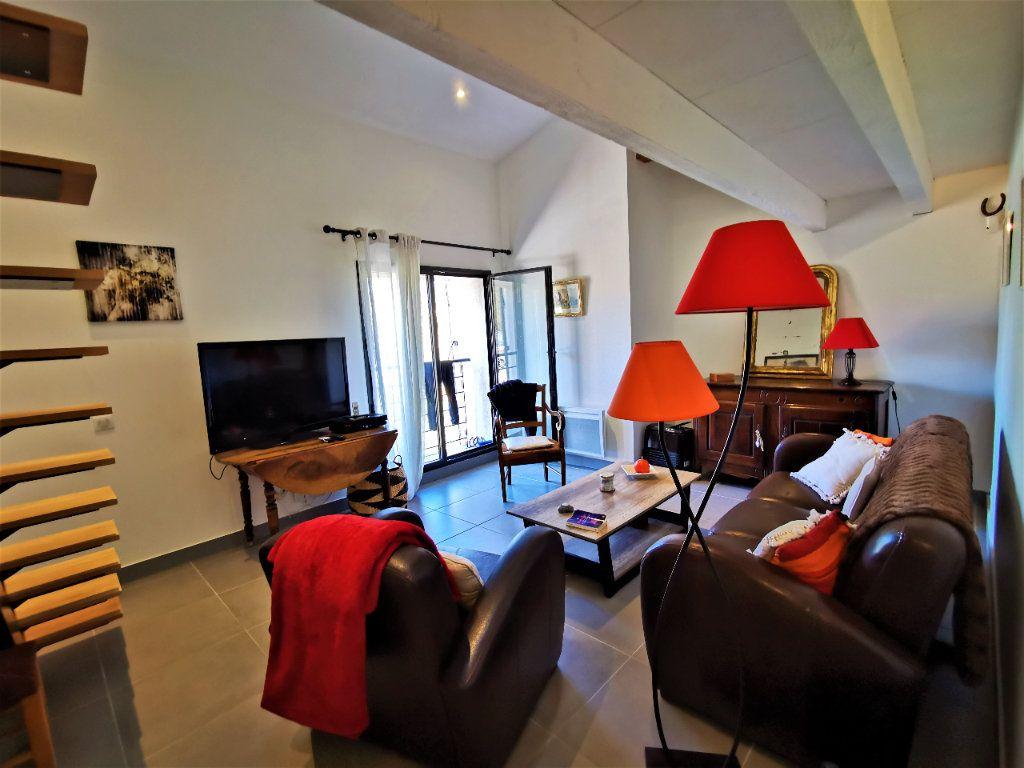 Maison à vendre 3 56.7m2 à Le Puy-Sainte-Réparade vignette-5