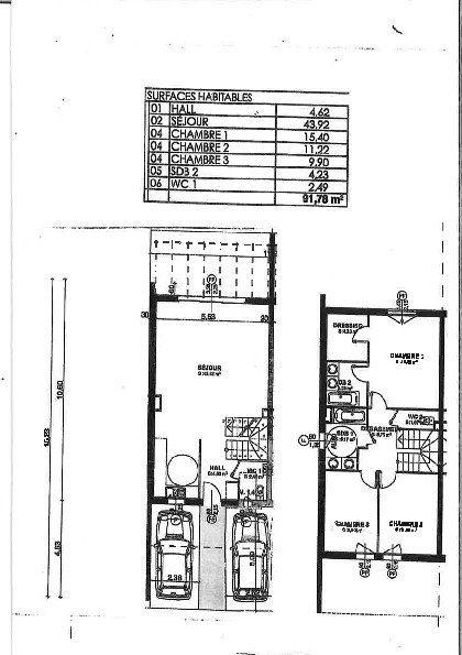 Maison à vendre 4 91.78m2 à Éguilles vignette-2