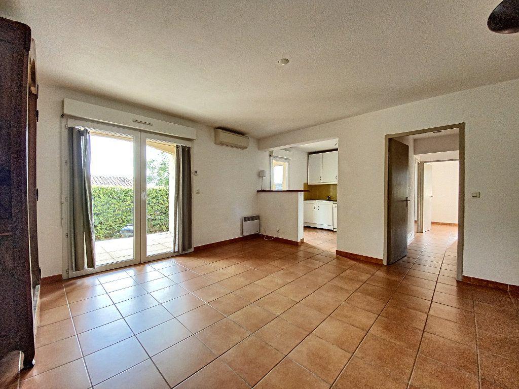 Appartement à vendre 3 58m2 à Venelles vignette-3